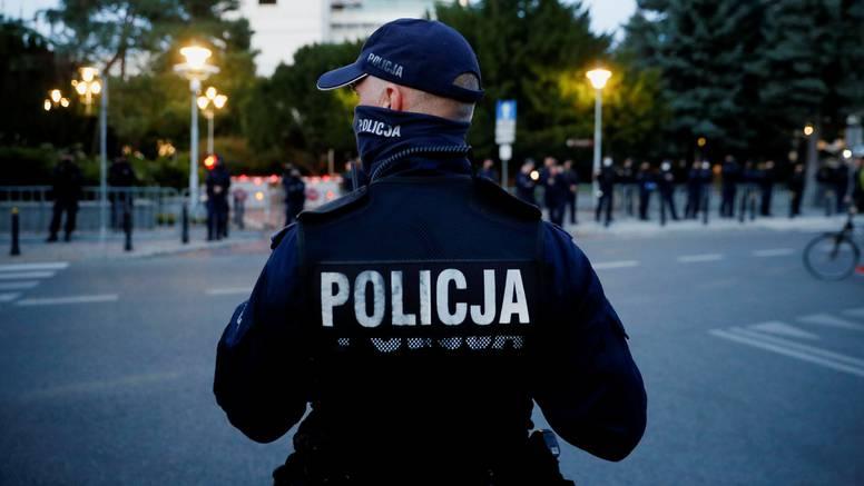 Poljaci su izglasali izvanredno stanje na granici s Bjelorusijom