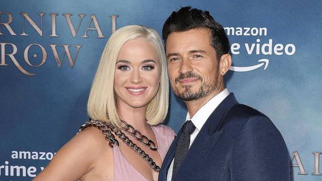 Katy Perry i Orlando Bloom su otkazali vjenčanje zbog korone