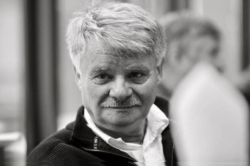 Otišao jedan od naših najvećih glumaca: Umro Ivo Gregurević