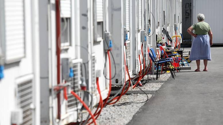 Beogradske građevinske tvrtke obnovit će 34 kuće na Banovini