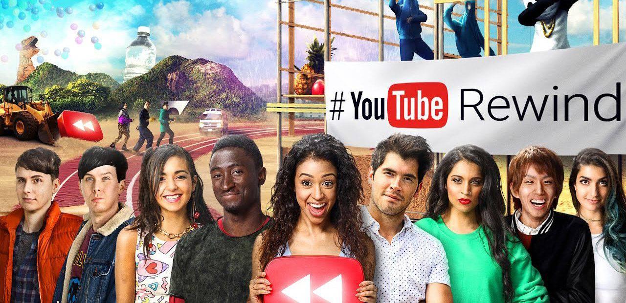 Ovo je 10 najboljih YouTube videa koji su obilježili godinu