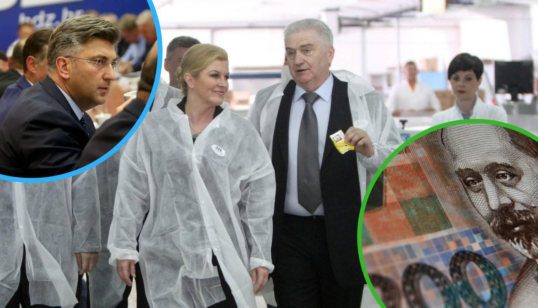 Kolindin kontroverzni prijatelj donirao HDZ-u čak 200.000 kn