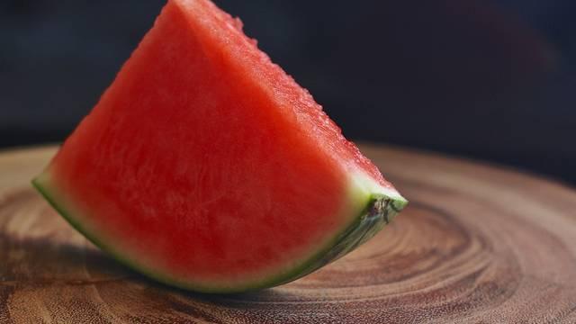Sve što niste znali o najslađem ljetnom osvježenju - lubenici