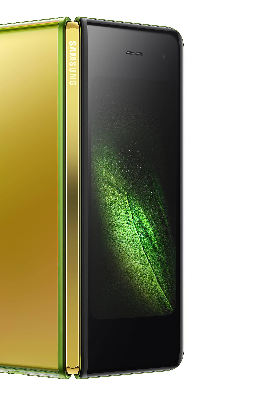 Kao mini novčanik: Samsung već radi novi preklopni mobitel