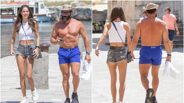 Milijunaš u Dubrovniku: 'Imaš li ti druge hlačice osim tih plavih?'