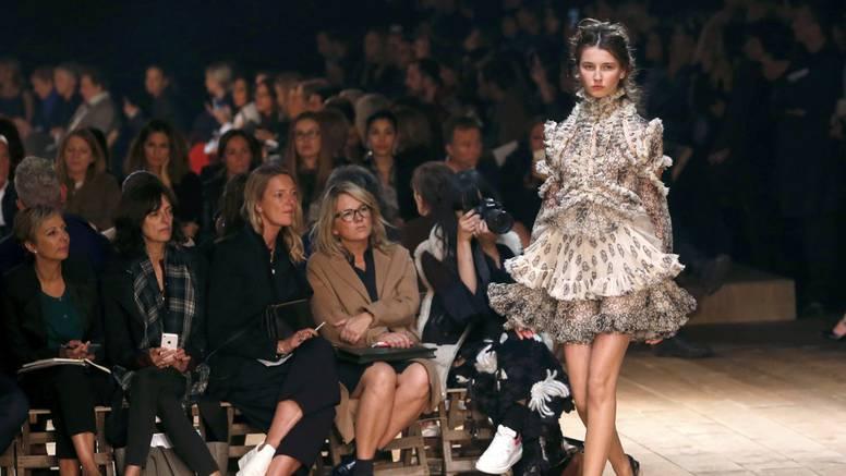 Brendovi Alexander McQueen i Balenciaga neće više koristiti pravo krzno u kolekcijama