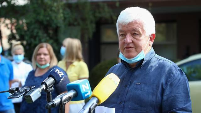 """Zagreb: Najavljena je biciklijada """"Biciklom do zdravlja 2020"""""""