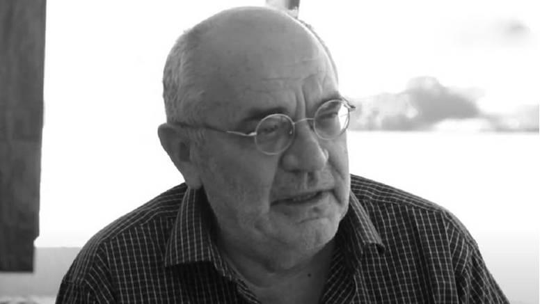 U 74. godini života preminuo srpski glumac Feđa Stojanović