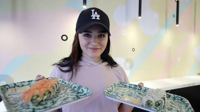 U novom SoHo sushi baru za 100 kuna jedite koliko možete