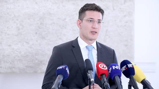 Zagreb: Zvonimir Troskot komentirao sjednicu Gradske skupštine