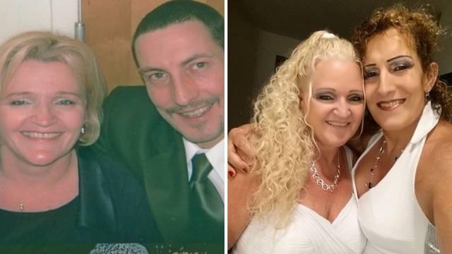 Suprug je promijenio spol: Sad žive kao dvije žene i - uživaju