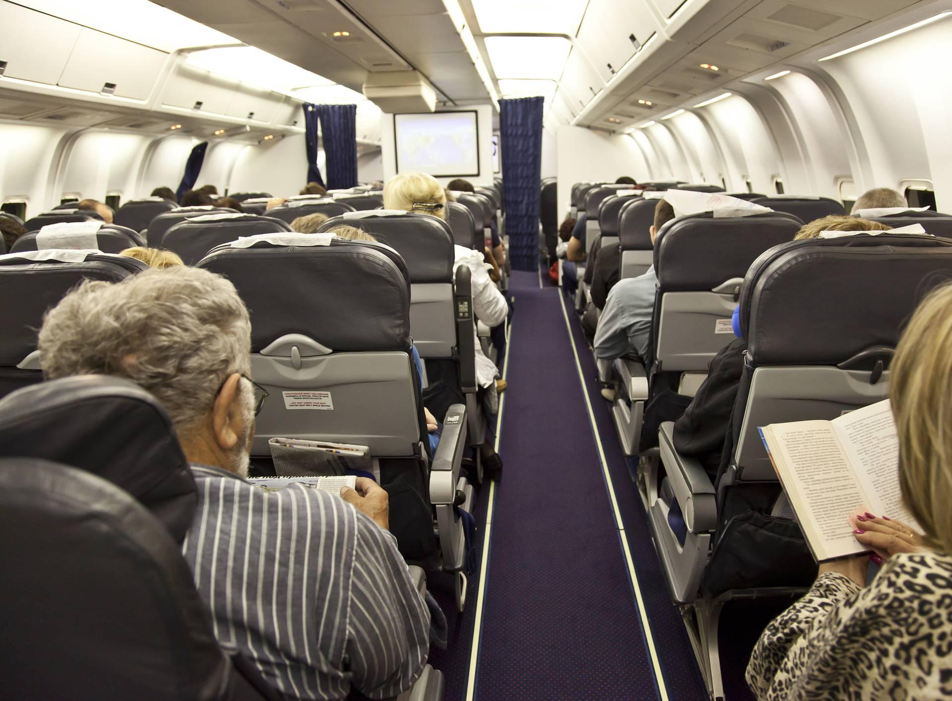 Zbog mjera sigurnosti cijene avionskih karata rastu do 54%