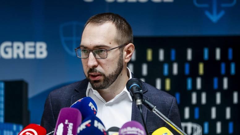 Tomašević: Štetu će pokriti polica osiguranja Holdinga, ispričavamo se građanima