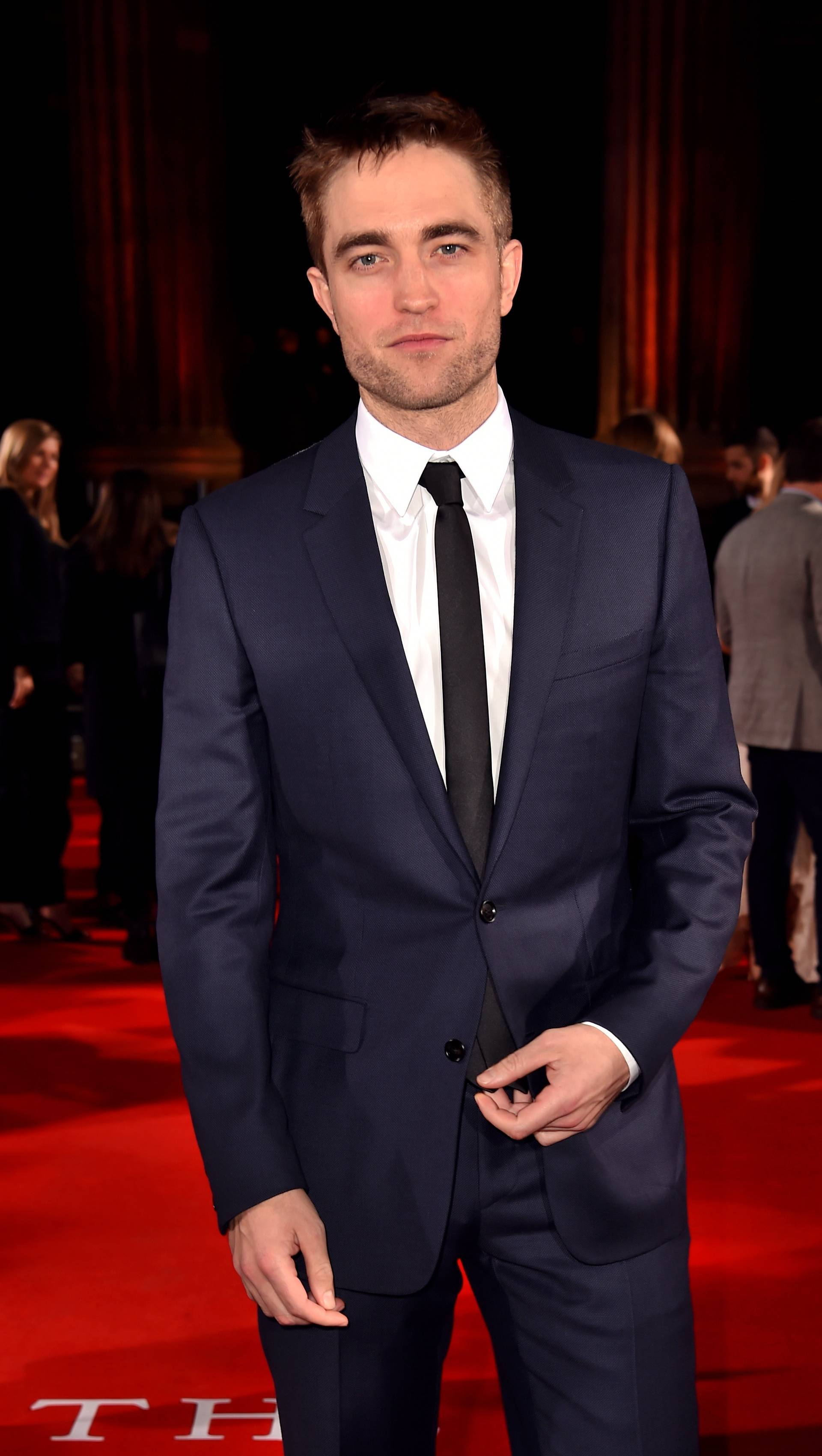 The Lost City of Z UK Premiere - London