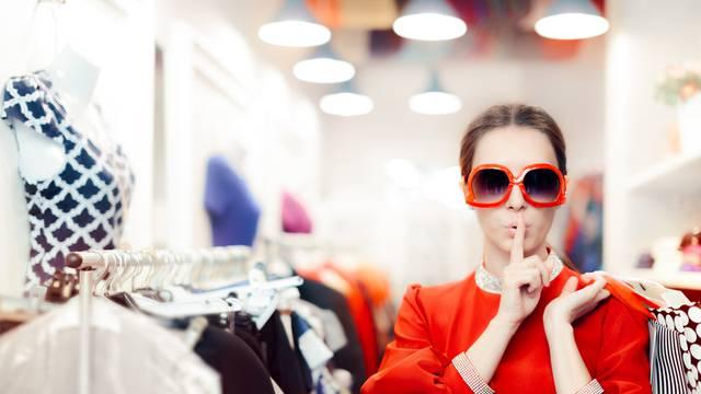 Emocionalni shopping hrani osjećaje, no prazni novčanik: Naučite kako se iskontrolirati