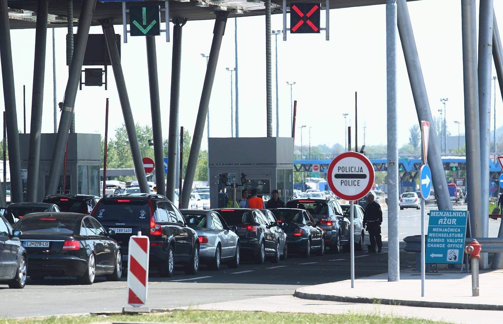 'S Hrvatskom u Schengenu EU će se bolje nositi s migrantima'
