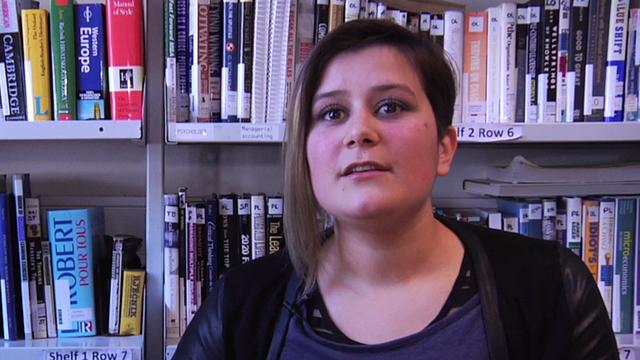 Studentica RIT Croatia: Ova diploma otvara mi sva vrata
