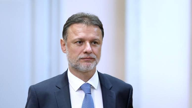 Jandroković o dolasku Vučića: 'Ne provincijalizirajte Sabor!'