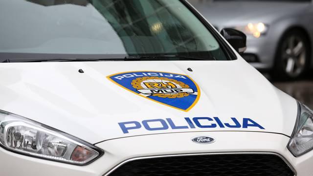 Dvojac je opljačkao i ozlijedio muškarca i ženu kod Topuskog