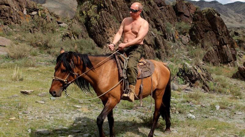 Car novog doba: Nije čudno što su Putinu omogućili da vlada, Rusi žele stabilnost i konstantu