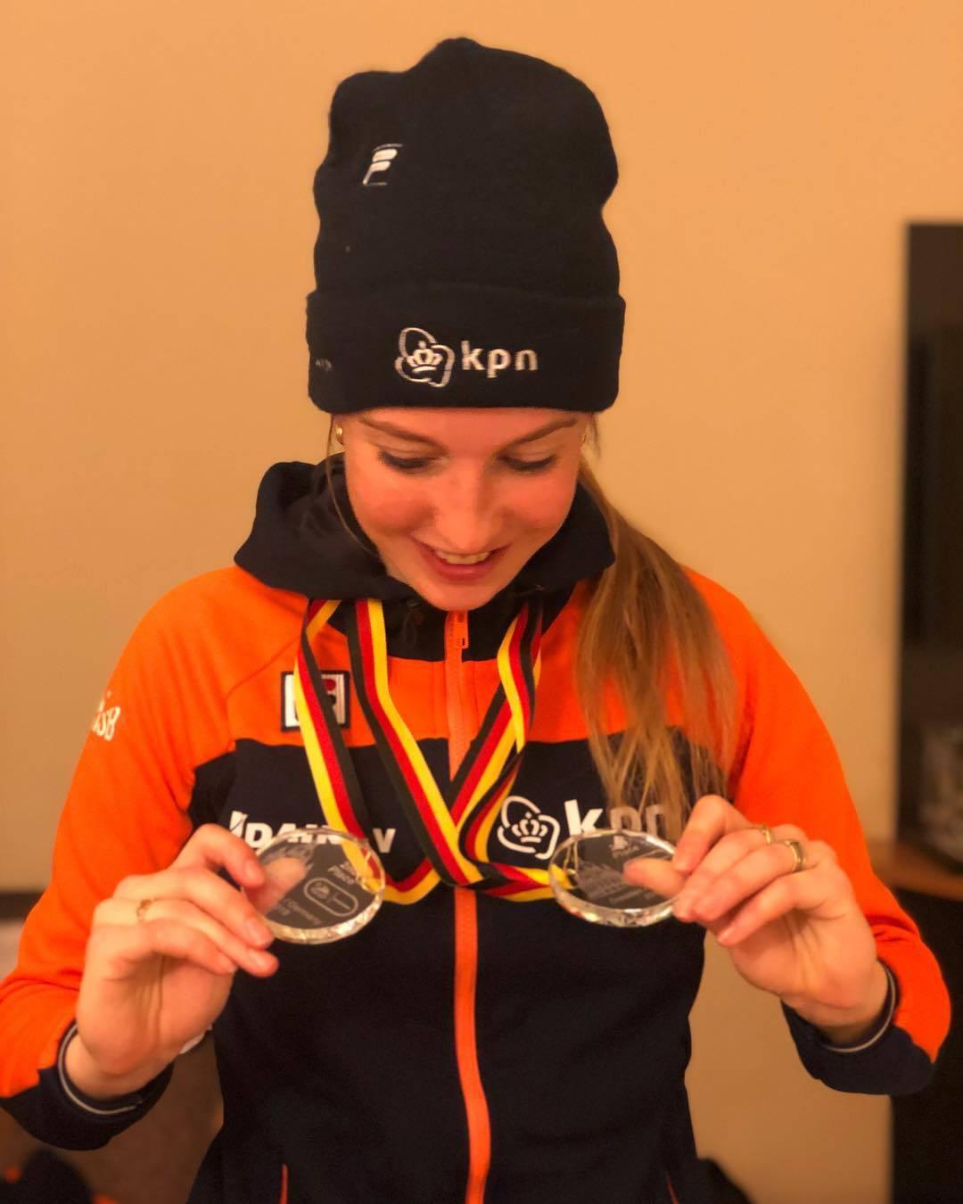 Tuga u Nizozemskoj: Preminula svjetska prvakinja u klizanju...
