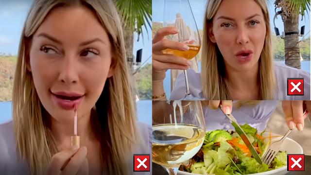 Bonton za otmjenim stolom: Nikada ne brišite nos, vino stoji s desne strane, a ubrus s lijeve
