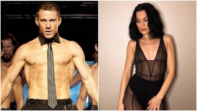 Nije im išlo: Channing Tatum i Jessie J prekinuli po drugi put