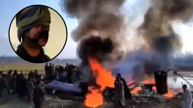 'Srušili smo im MiG-ove. Indija želi biti sudac, porota i krvnik'