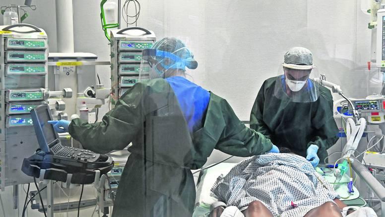 U bolnicama nema cijepljenih: Kod njih je Covid puno lakši
