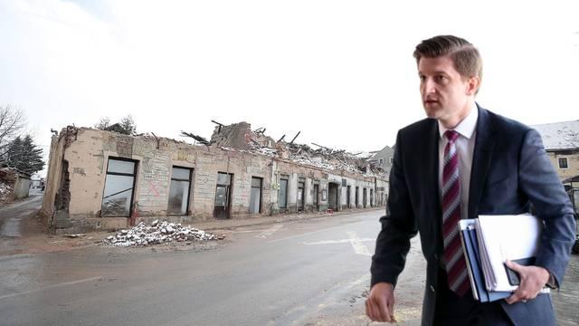 Građani dali novac za stradale u potresu, a više od pola iznosa dobit će četiri ministarstva