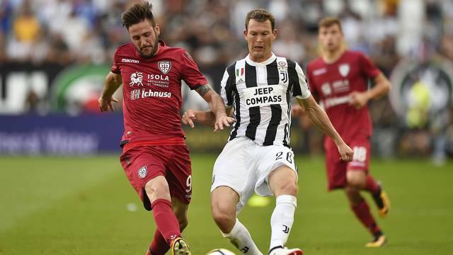 ITA, Serie A, Juventus Turin vs Cagliari Calcio