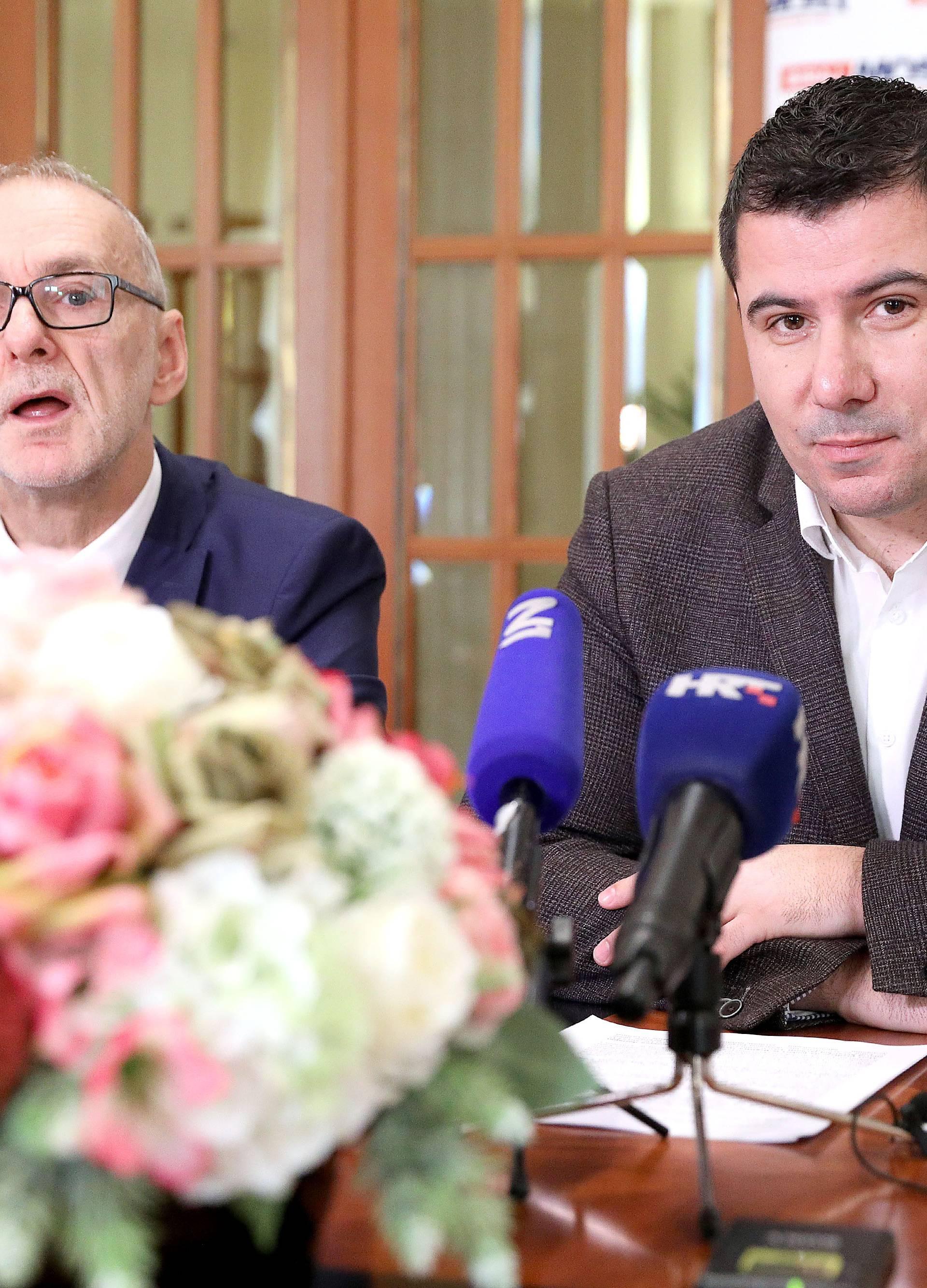 'Novi zakon o sprječavanju sukoba interesa izuzetno loš'