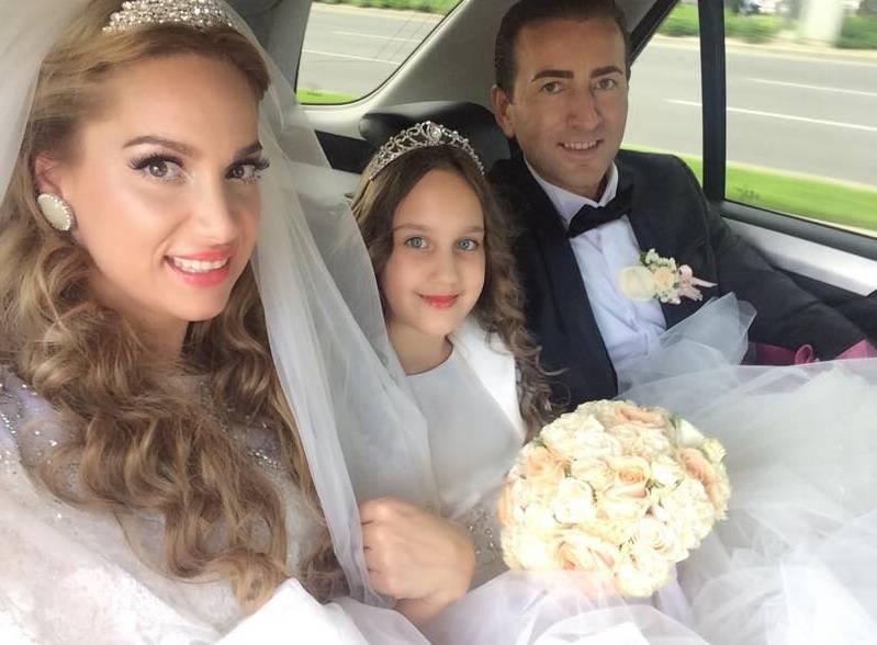 Presretna Simona se napokon udala: Bit ću ti najbolja ženica