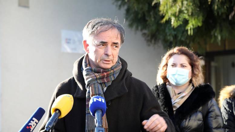 Pupovac: 'Stojkovićev čin je sramotan, za to nema mjesta'