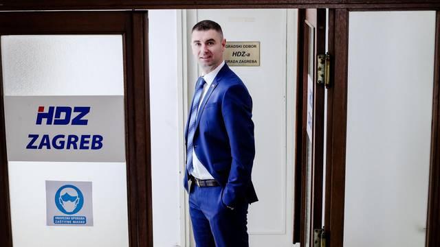 Filipović: Teze da neću biti kandidat HDZ-a su promašene