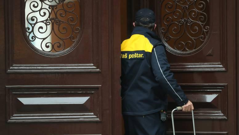 Pošta ljudima u Banjolama nije dolazila 20 dana: 'Poštarica je nova, nije se baš snašla...'