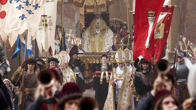 Spletkaroš i razvratnik: On je bio najgori Papa u povijesti...