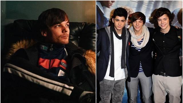 Louis iz One Directiona ljut na voditelje: 'Ne vraćam se tamo!'