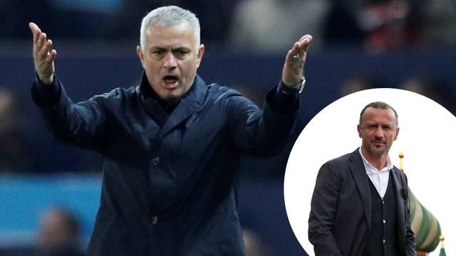 'Danas je Pogbina sestra važna koliko i Mourinho i Ferguson...'