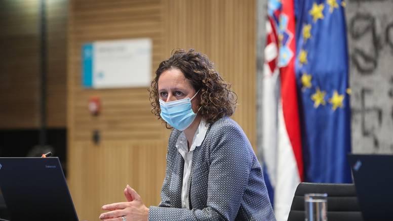 Ministarstvo nakon Bačićeva uhićenja: Pripremamo nove korake u novonastaloj situaciji