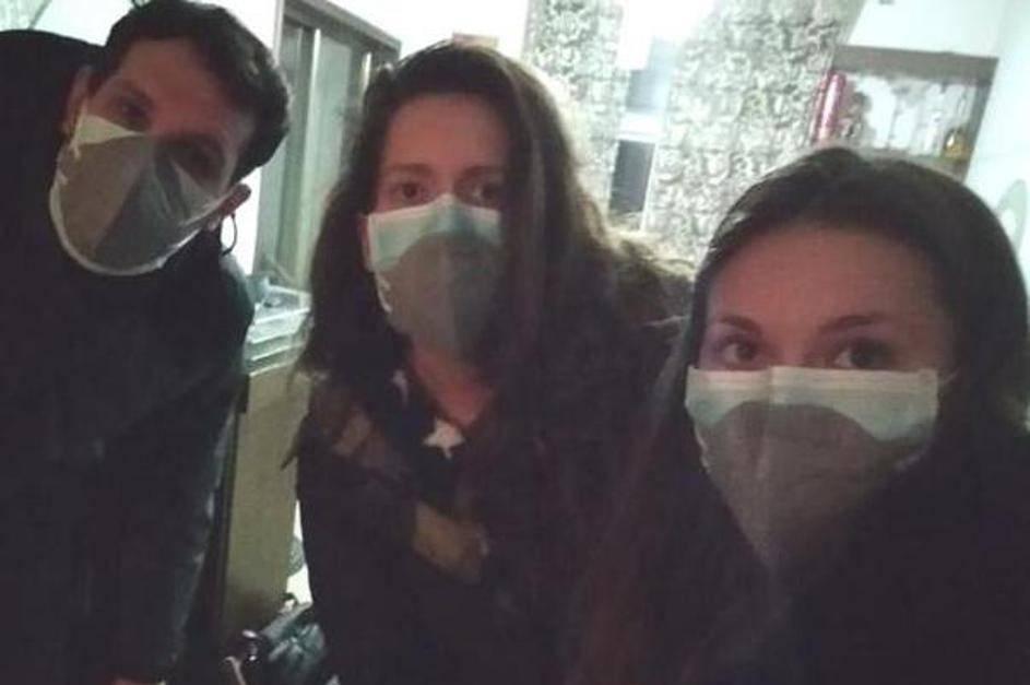 Hrvati evakuirani iz Wuhana, sad idu u karantenu na 14 dana