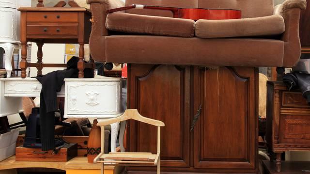 Akcija u Ikei: Prikupljaju stari namještaj koji je još upotrebljiv i daju vam vaučer od 100 kuna