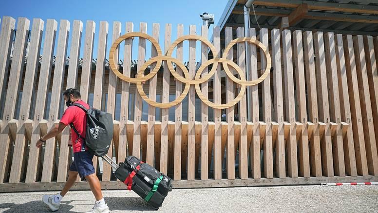 Olimpijci pod istragom: Prijeti im kazna, pili alkohol u parku