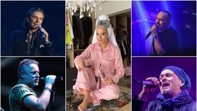 Agonija se uvukla u zabavnu industriju: Maja Šuput zarađuje po zahodima, a ostali životare