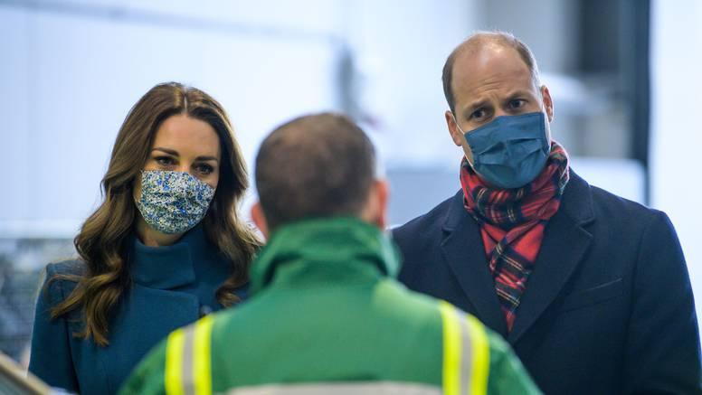 William i Kate će turnejom po Britaniji zahvaliti radnicima na prvim linijama: Raduju se tome