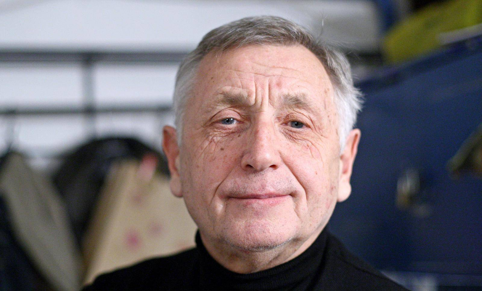 Preminuo je proslavljeni češki redatelj i oskarovac Jiří Menzel