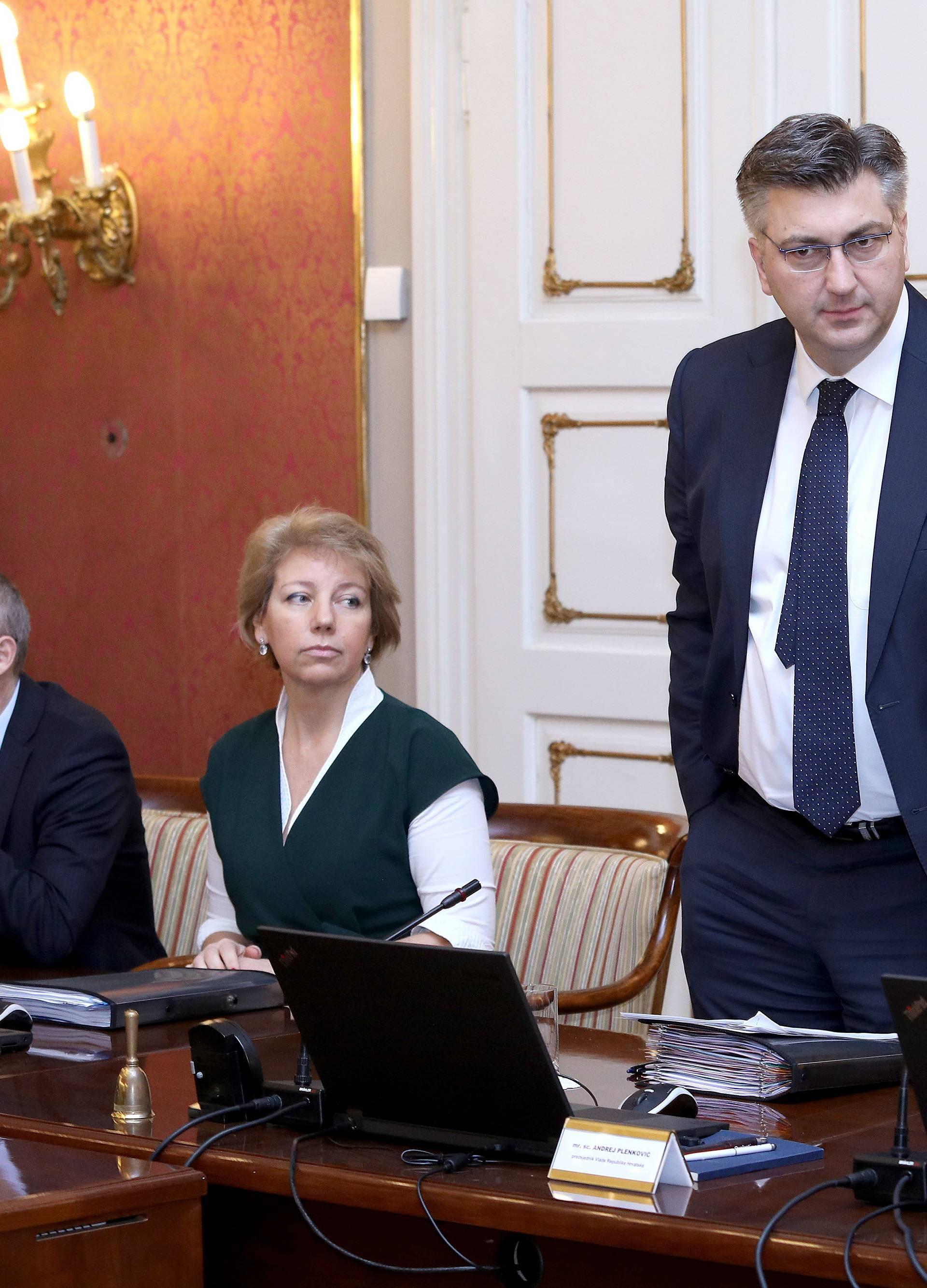 Vlada za ravnatelja HZZO-a imenovala Luciana Vukelića