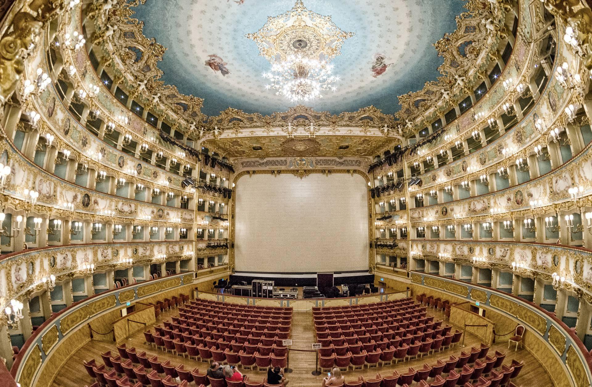 Operna kuća La Fenice u Veneciji u nedjelju će imati prvi koncert