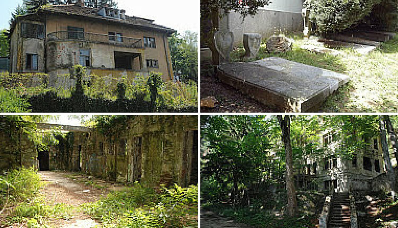 Jeza u Zagrebu: Ovo su tajne lokacije koje opsjedaju duhovi