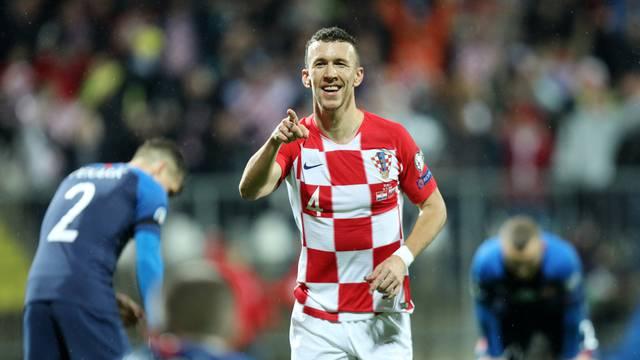 Dalić: Perišić i Brozović dolaze, a Oršić će sigurno dobiti šansu